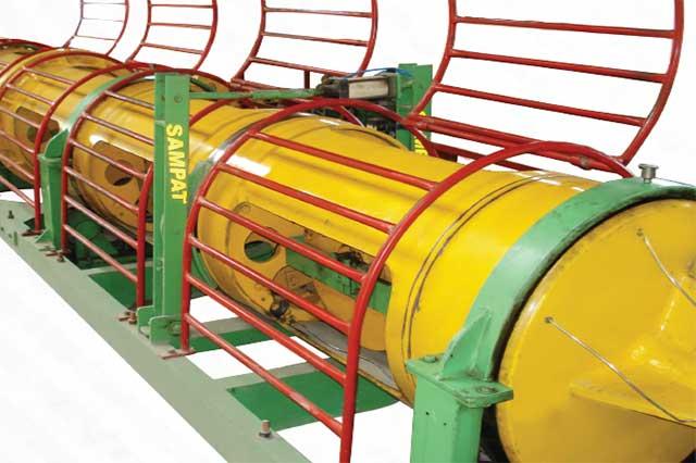 Deora Group Sampat Heavy Engineering Ltd